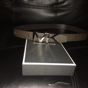 Michael kors belt 'men'